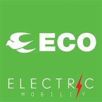 ECO-EV Logo